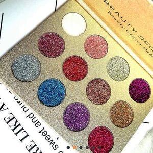 Beauty Sequins Makeup Eyeshadow